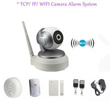 Camera Email Alarm System Security and Safety Equipment for Home Looking for distributors LYD-121