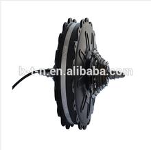 2015 China high quality and inexpensive hot sales BTN electric bike motor electric bike hub motor