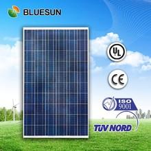 2014 year Solar system 25 years warranty 250w solar panel power output