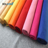 eco-friendly nonwoven felt fabric made in china