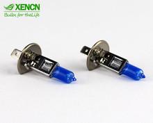XENCN H1 12V 55W 5300K Xenon Blue Diamond Light Car Headlight UV Filter Halogen Super White Head Lamp
