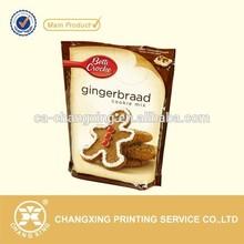 Plastic bread bag clips kwik lock bag closure(FDA, SGS, ISO2001 Standard)