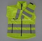 Reflective softshell jacket(QC-JT-23),suitable for uniform,OEM service