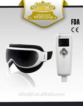LED electric eye massager anti-wrinkle