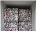 buen precio de chatarra de aluminio de las latas