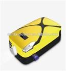 New arrival 8000mAH emergency jump starter portable multi-function 12V mini car jump starter/power bank car