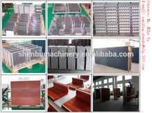 aluminum fin copper tube air conditioner evaporator coil and condenser coil