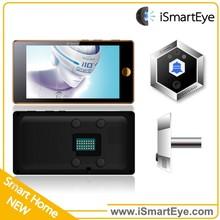 GSM Security Camera CCTV Wireless camera smart home automation