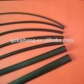 Halógena tubo termo libre, tubo de aislamiento, manga de aislamiento