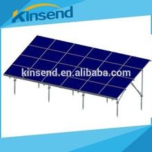 solar mounting system racking bracket