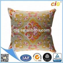 Fashion and modern cotton car seat cushion