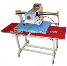New generation Multi-funciton cheap t-shirt print machine digital high pressure tshirt heat press machine