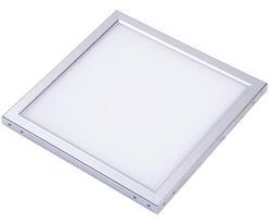 Home lighting high brightness 42w LED panel light 600*600*11mm 2700-6500k