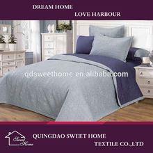 China Popular Design Comforter Sets