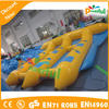 0.9mmpvc giant inflatable flying fish for water park