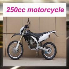 4 valve 250cc kawasaki dirt bike
