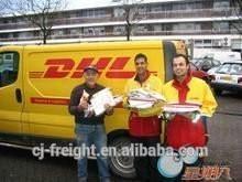 fast DHL shipping Tian-jin city to Solomon Is.