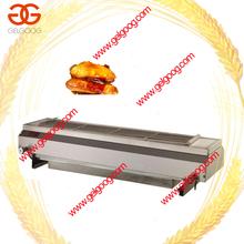 Ceramic plate gas smokeless kebab machine|Chicken smoke free roasting machine|Hot sale non-smoke BBQ gril machine