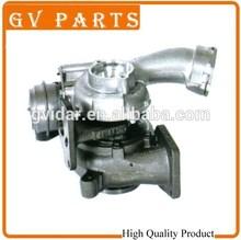 New Brand VW GT1749V Turbocharger OEM NO.801891-5001S