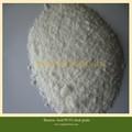 Benzoic ácido 99.5% como aditivos alimentares C7H6O2 fórmula