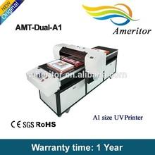 A3+ direct to garment printer,A3+ t-shirt printer large uv printer