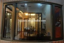 Personnalisé aluminium Bay Bow - Window fabricant