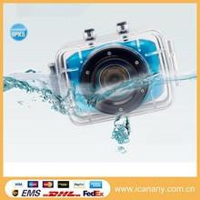 China supplier Wholesale digital camera underwater Waterproof Camera for sport camera