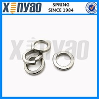 Stainless Steel Seat Belt Round Clip