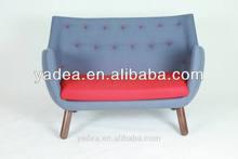 Pelican Sofa One Seator designed by Finn Juhl 1941 YD-CF903-2