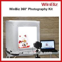 Professional photography equipment studio shooting tent light box