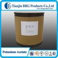 Pirice di potassio acetato/acetato di potassio soluzione per uso alimentare/prezzo di acetato di potassio