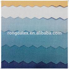China manufacture TC twill fabric