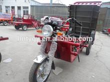 Smart cheaper three wheel diesel motorcycle