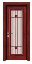house design solid wood door<PLT-W11>