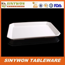 Good Quality Cheap Melamine Coffee Cup Tray