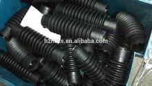 front/rear shock absorber Dustproof boot bellow/Bumpstop set OD 65 length 300mm