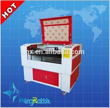 Chinese wholesale prices rabbit HX-1290SE co2 laser engraver machine