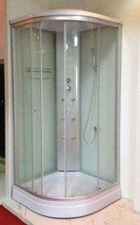 Outdoor Steam Shower Room 900x900x2150mm Outdoor Glass Room