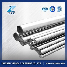 High quality tungsten carbide rods for high performance solid r for wholesales