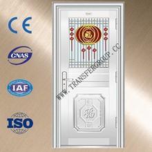 Stainless Steel Door Design,safety door design with grill