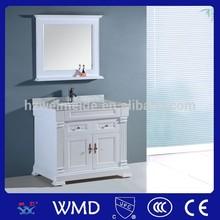 high quality hangzhou wooden bathroom cabinet