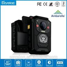 Security Guard Body Worn Camera mini camera