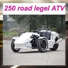EEC 250CC racing atvs for sale