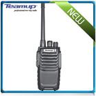 China Manufacturer T333 UHF Long Range Talkie Walkie 10km for sale