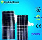 Home use off grid mono 100w 18v solar lantern light with panel