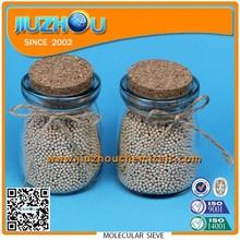 Latest popular 4A molecular sieve supply in chemicals