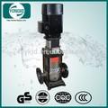 popular de aumento de presión de purificación de agua bombas