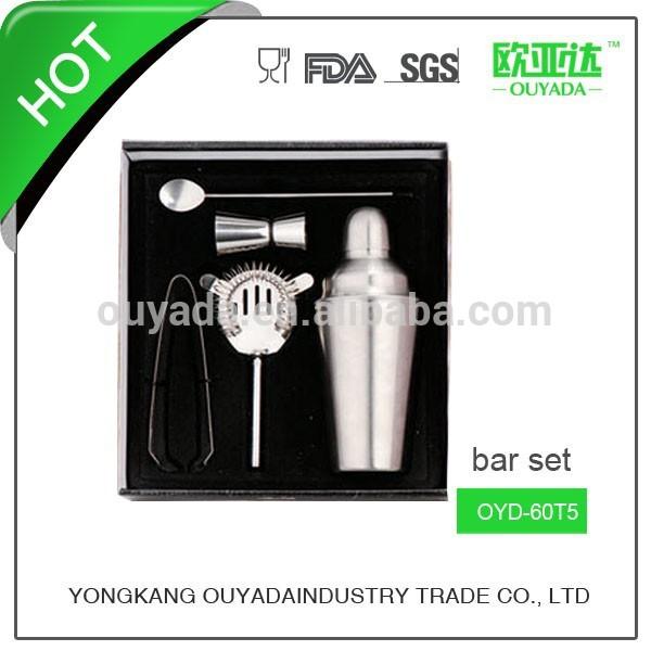 Stainless Steel Barware Stainless Steel Barware Oyd