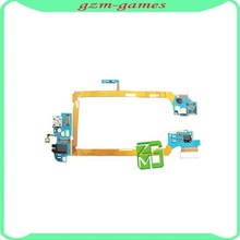 For LG D800 Dock Flex Cable, For LG G2 F320 D802 Charging Port Flex Cable