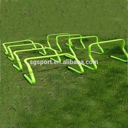 new soccer training athletics speed hurdles
